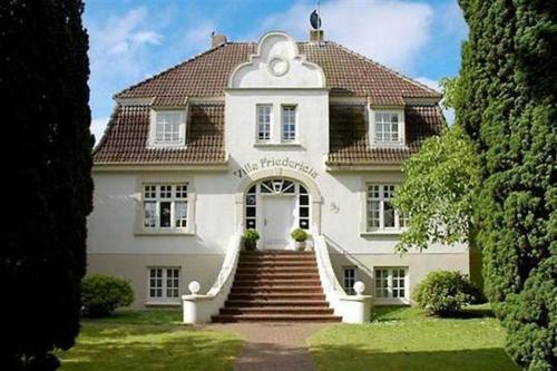 Villa Friedericia