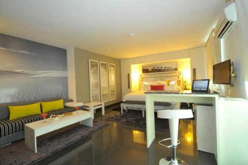 Le Trianon Luxury Hotel & Spa