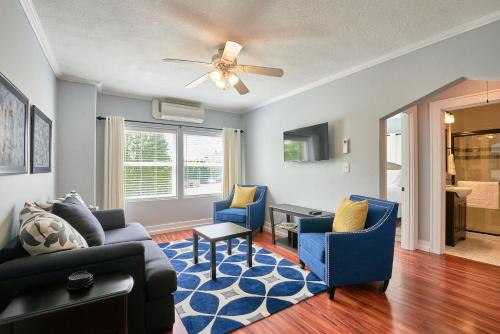 Yamhill Flats: Suite #5