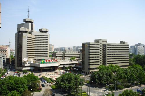 キャピタル ホテル 北京