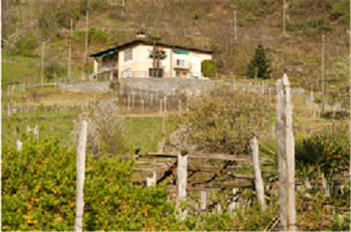 Casa Al Cücch