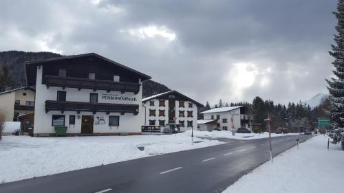 Pension Ostbach