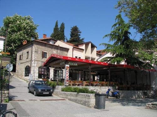 Luccia Apartments - Ohrid City Centre