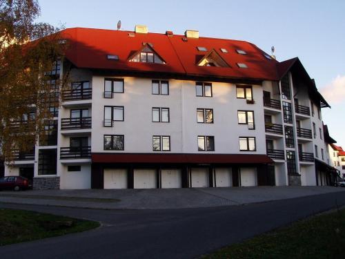 Apartmán Chlupáč