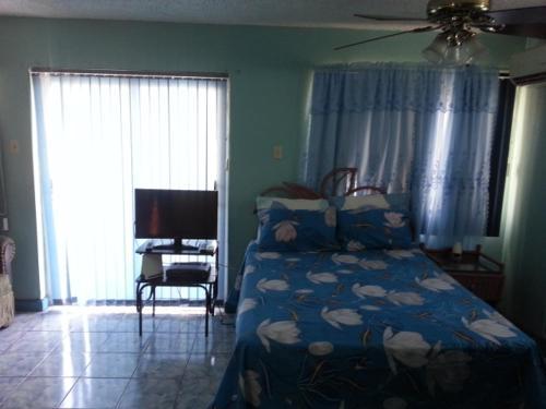 Departamento Kensington Manor (Jamaica Kingston) - Booking.com