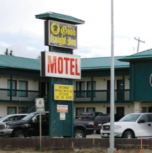 Goodknight Inn