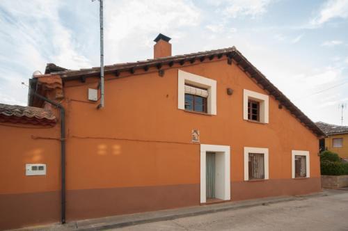 Casa de campo Casa María Luisa (España Saldaña de Ayllón ...