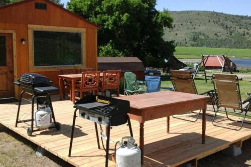 Granite Creek Ranch Cabin #2