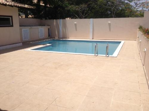 Casa em condomínio com 02 quartos Cabo Frio - Ogiva - Praia das Conchas