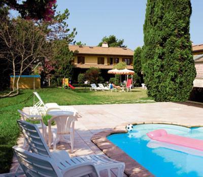 Residence Borgo Stella Marina