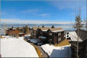 Tahoe Marina Lodge