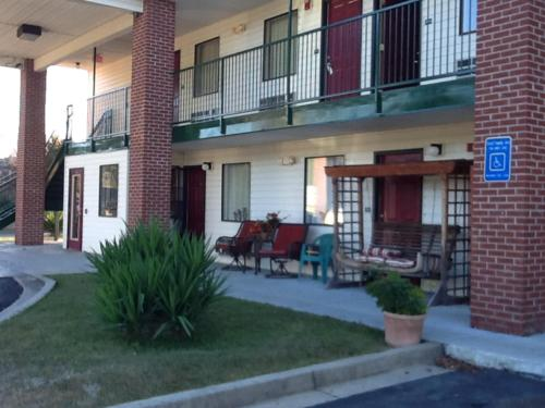Western Inn Motel - Quitman Review