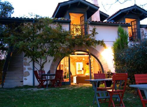 Maison d'Hôtes La Ferme de Biarritz