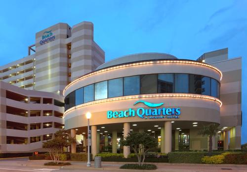 Beach Quarters Resort