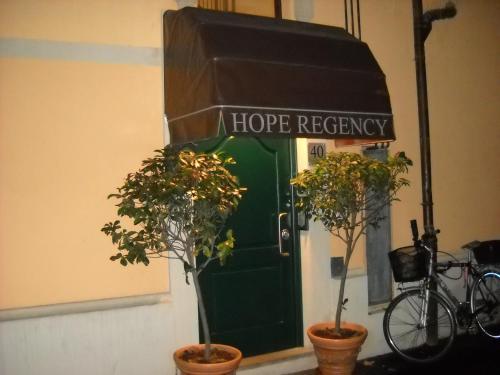B&B Hope