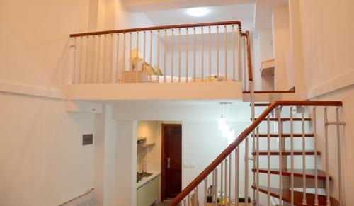Tujia Sweetome Vacation Rental Weihai Wanghai Apartment