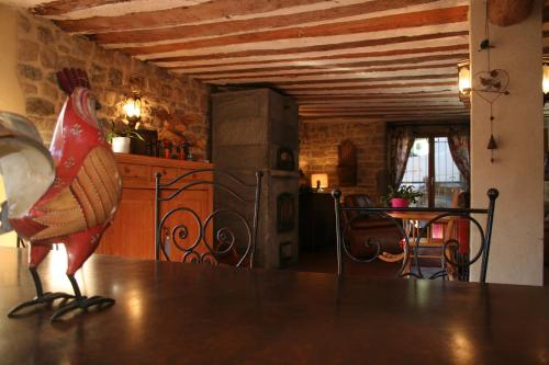 Bed and Breakfast dhôtes lEtoile Berger (Francia Arbois ...