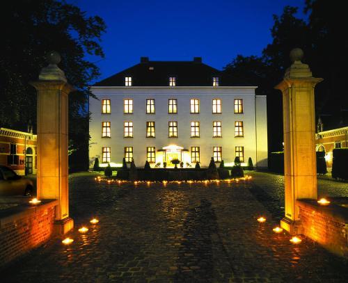Hotel Kasteel Solhof