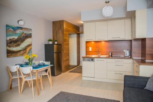 Family Homes - Apartamenty w Gwieździe Morza