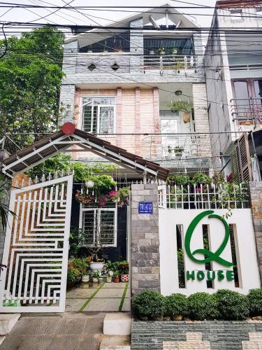 Q House Homestay Quy Nhơn Bình Định