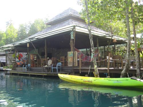 For-Rest Boutique House Koh Kood
