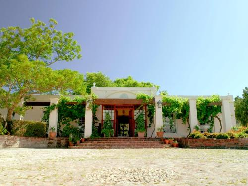 Belair Country House