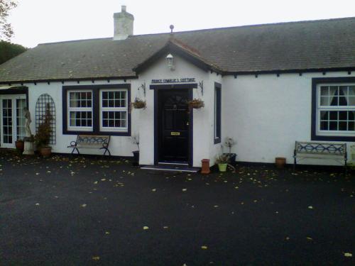 Prince Charlie's Cottage