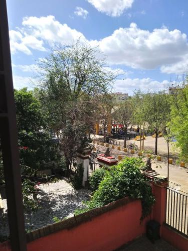 Hotel En el corazón de la Alameda (Espanha Sevilha ...