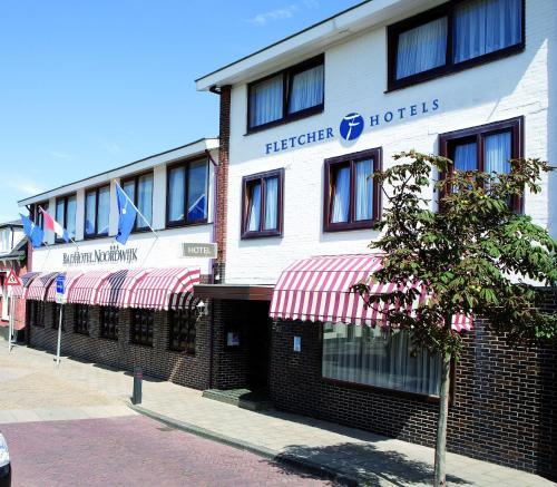 Fletcher Badhotel Noordwijk