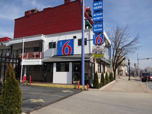 Cheap Motels In Baltimore City Md
