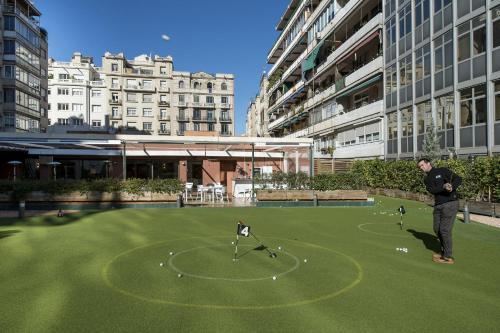 Catalonia Barcelona Golf