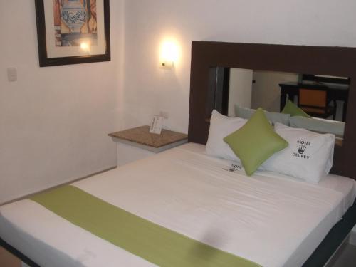 Motel del Rey