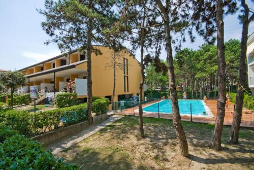 Residence Cinzia Pool