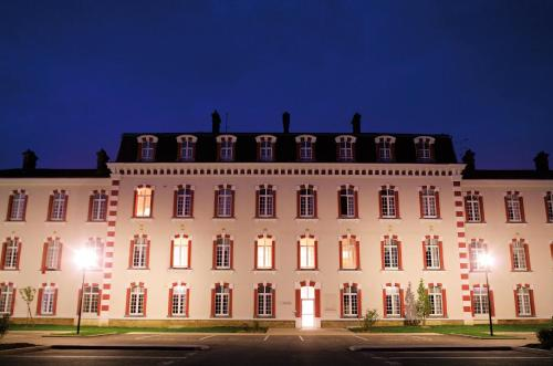 Comfort Suites Epernay- Les Demeures Champenoises