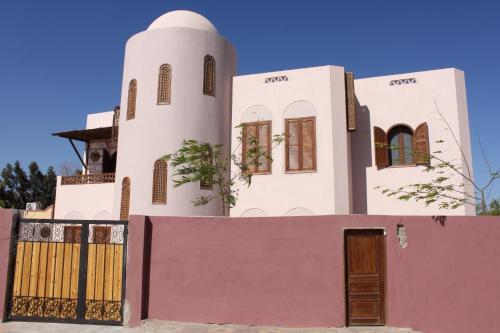 Residence Arabesque - Villa Arabesque Dahab