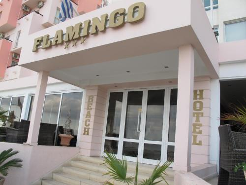 Flamingo Beach Hotel