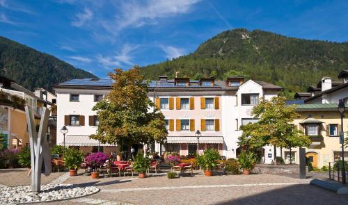 Hotel Seppi
