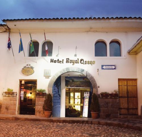 Hotel Royal Qosqo