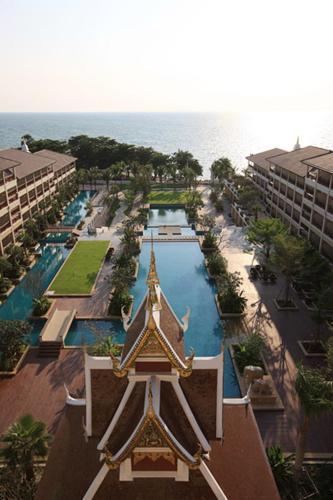 The Heritage Pattaya Beach Resort