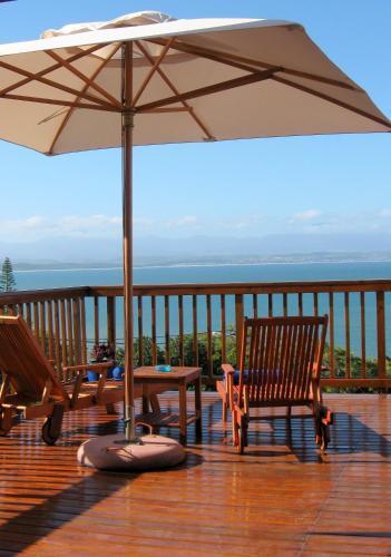 Aquamarine Guest House
