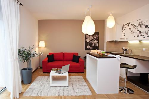 Boutique Apartments 360º