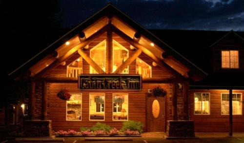 Cabin Creek Inn