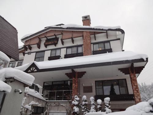 Highland Lodge Takegen