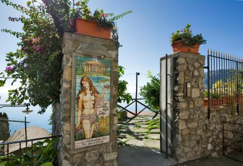 Residence Villa Degli Dei