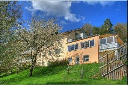 Seminar- und Gruppenhaus Bayern