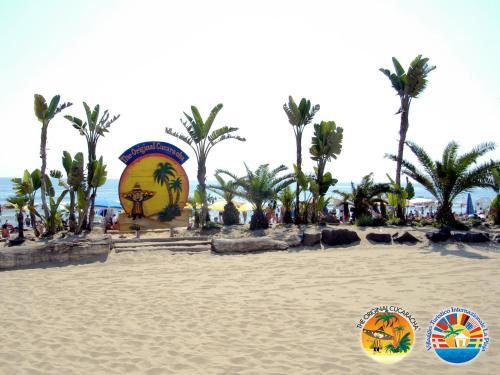 Villaggio Albergo Internazionale La Plaja