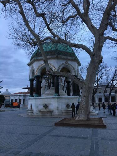 1697c2c512d42 فنادق اوميغا إن (تركيا إسطنبول) - Booking.com