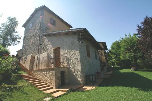 Casale del Monsignore