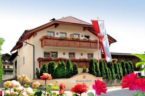 Ferienwohnung Walderhof Natz