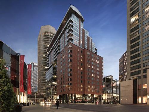 Hotel Le Germain Calgary